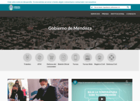 gobernac.mendoza.gov.ar