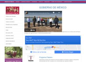 gobierno.com.mx