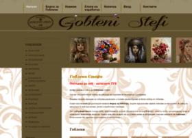 gobleni-stefi.com