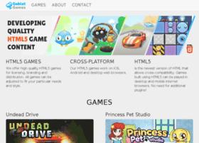 gobletgames.com