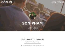 goblin-style4.sunflowertheme.com