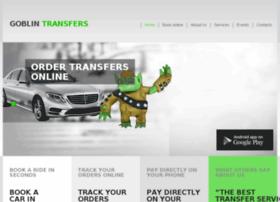 goblintransfers.com
