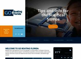 goboatingflorida.com