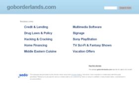 goborderlands.com