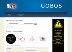 gobos.nlfxpro.com