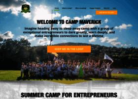 gocampmaverick.com