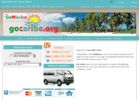 gocaribe.org