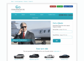 gochauffeur.co.uk