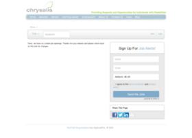 gochrysalisjobs.applicantpro.com