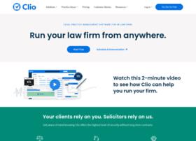 goclio.co.uk