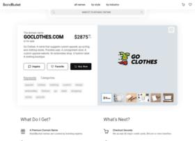 goclothes.com