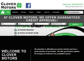 goclovermotors.com