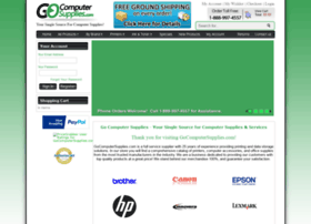 gocomputersupplies.com
