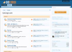 gocorgi.com
