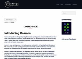 gocosmos.org
