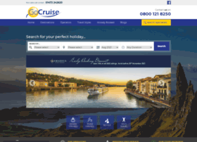 gocruise.co.uk