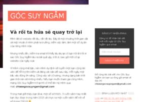 gocsuyngam.com