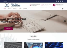 gocybertech.com