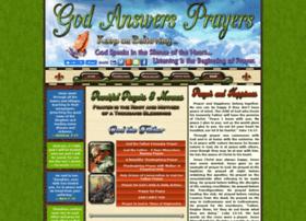 god-answers-prayers.com