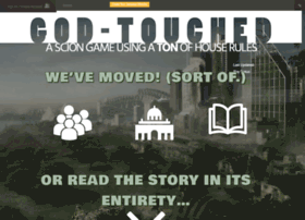 god-touched.obsidianportal.com