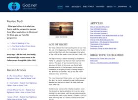 god.net