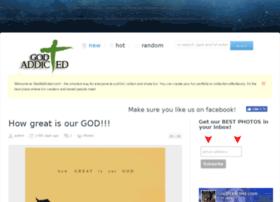 godaddicted.com