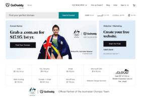 godaddy.com.au