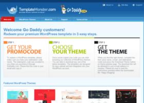 godaddy.templatemonster.com