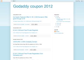godaddycoupon2012.blogspot.com