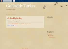 godaddyturkey.blogspot.com
