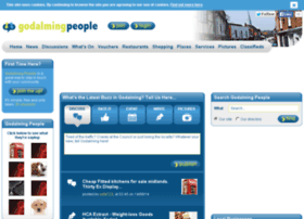 godalmingpeople.co.uk