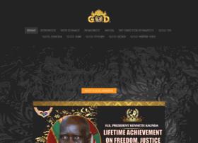 godawards.com