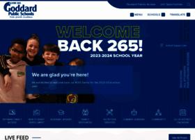 goddardusd.com