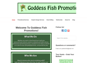goddessfish.com