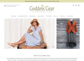 goddessgear.net