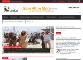 Goddiscussion.com