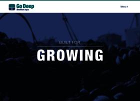 godeepaquaculture.com