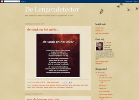 godengeloof.blogspot.com
