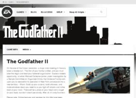 godfather2.ea.com