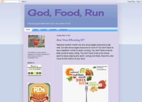 godfoodrun.blogspot.co.uk