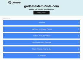 godhatesfeminists.com