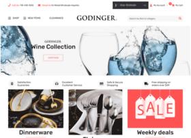 godinger.com