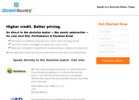 godirect.directsurety.com