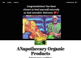 godisahealer.com