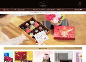 godiva.co.jp