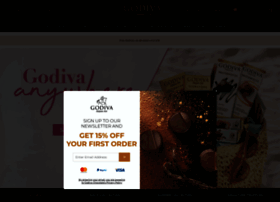 godivachocolates.co.uk