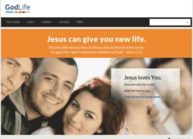 godlife-dev.com