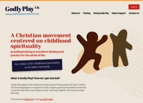 godlyplay.org.uk