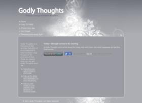 godlythoughts.com