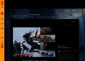 godofwar.wikia.com